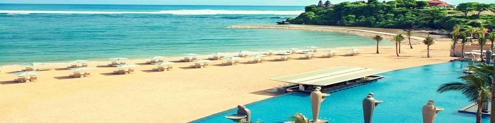 Bali the Traveller's Paradise
